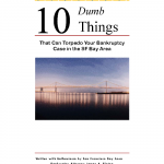 Ten Dumb Things...